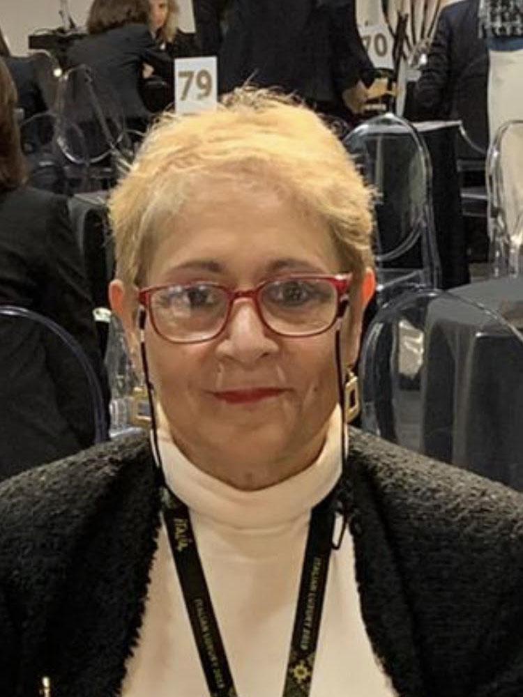 Angela Lombardi