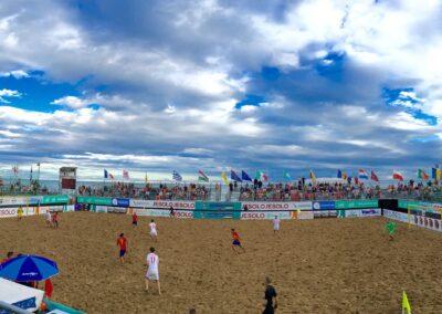 Beach Soccer Lido di Jesolo
