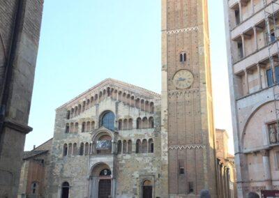 Parma's rich Heritage