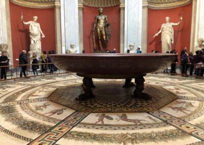 Remarkable Vatican Museum