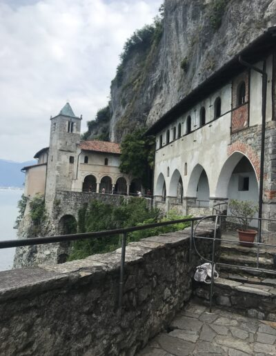 Santa Caterina Hermitage