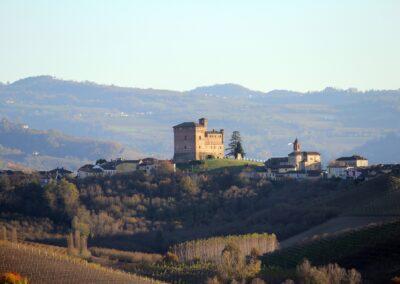 View of Piemonte