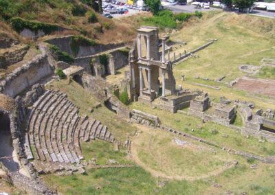 Volterra Teatro Romano