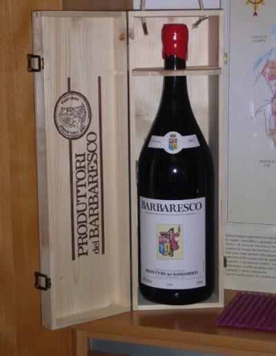 Home of good wine