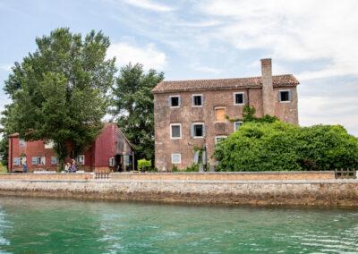 Rural Venice